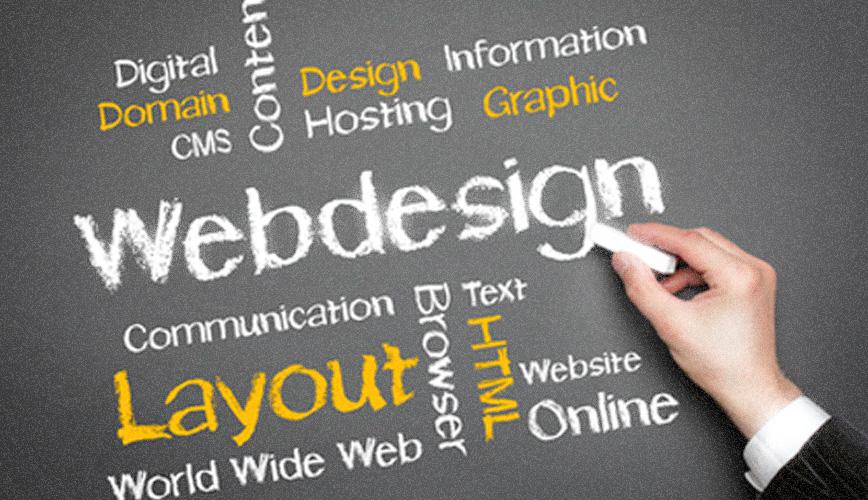 Web Development & Management