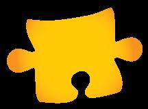 Branding-puzzle